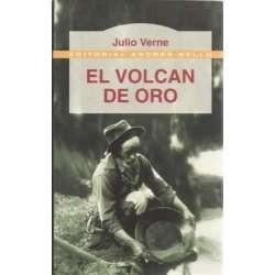 EL VOLCÁN DE ORO