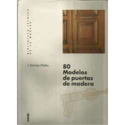 80 MODELOS DE PUERTAS DE MADERA