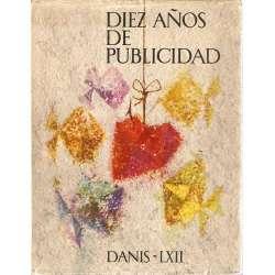 DIEZ AÑOS DE PUBLICIDAD.