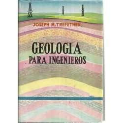 GEOLOGÍA PARA INGENIEROS