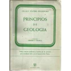 PRINCIPIOS DE GEOLOGÍA
