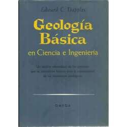 GEOLOGÍA BÁSICA EN CIENCIA E INGENIERÍA