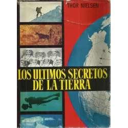 LOS ÚLTIMOS SECRETOS DE LA TIERRA