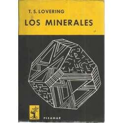 LOS MINERALES. (Su importancia internacional)