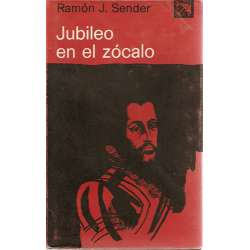 JUBILEO EN EL ZÓCALO.