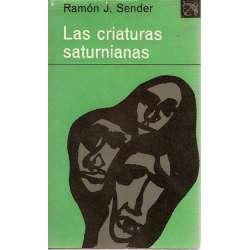 LAS CRIATURAS SATURNIANAS