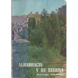 GUÍA ARTÍSTICA DE ALBARRACÍN Y SU SIERRA