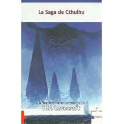La saga de Cthulhu