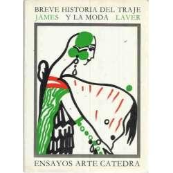 BREVE HISTORIA DEL TRAJE Y LA MODA