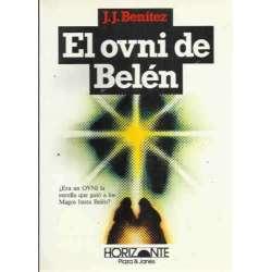 EL OVNI DE BELÉN