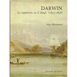 DARWIN. LA EXPEDICIÓN DEL BEAGLE (1831-1936)