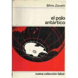 EL POLO ANTÁRTICO