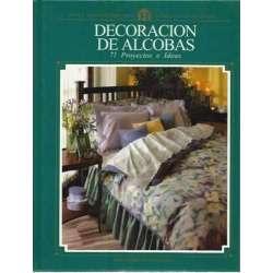 DECORACIÓN DE ALCOBAS. 71 proyectos e ideas