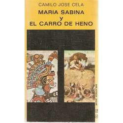 MARIA SABINA Y EL CARRO DE HENO O EL INVENTOR DE LA GUILLOTINA