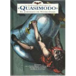 LA VERDADERA HISTORIA DE QUASIMODO, EL JOROBADO DE NÔTRE-DAME