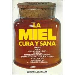 LA MIEL CURA Y SANA