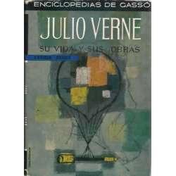 JULIO VERNE. Su vida y sus obras