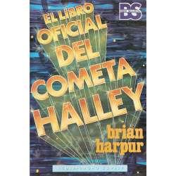 EL LIBRO OFICIAL DEL COMETA HALLEY