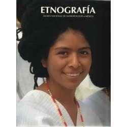 ETNOGRAFÍA. Museo nacional de antropología. México