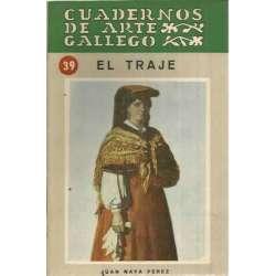 Cuadernos de Arte Gallego. 39. El traje