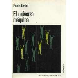 EL UNIVERSO MÁQUINA.-Orígenes de la filosofía newtoniana