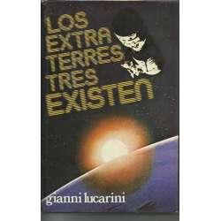 LOS EXTRATERRESTRES EXISTEN