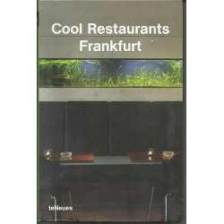 COOL RETAURANTS FRANKFURT