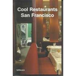 COOL REATURANTS SAN FRANCISCO