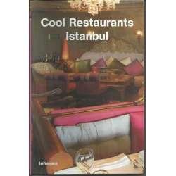 COOL RESTAURANTS ISTANBUL