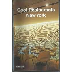 COOL RESTAURANTS NEW YORK