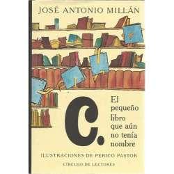 El pequeño libro que aún no tenía nombre