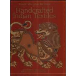 Tradition and beyond. Handcrafted Indian Textiles