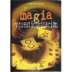 Gran curso de magia y prestidigitación