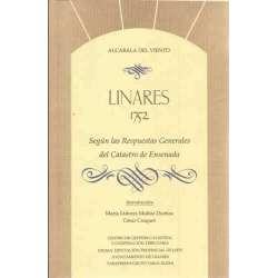 Linares 1752 según las respuestas generales del Catastro de Ensenada