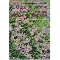 Guía de campo de las flores de España