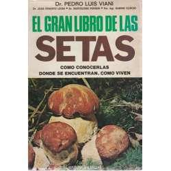 El gran libro de las setas