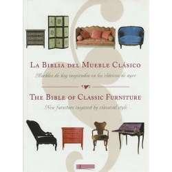 La Biblia del mueble clásico