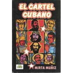 El cartel cubano
