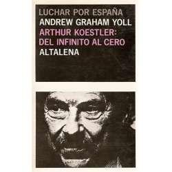 ARTHUR KOESTLER: DEL INFINITO AL CERO.