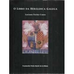 O libro da heráldica galega