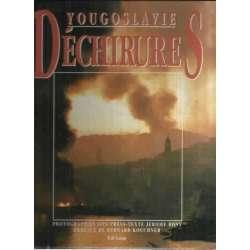 Yougoslavie Dechirures