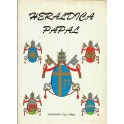 HERÁLDICA PAPAL