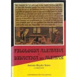 Filología alemana y didáctica del alemán
