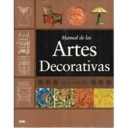 Manual de las artes decorativas