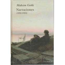 Narraciones 1892-1924