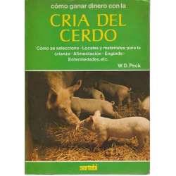 Cómo ganar dinero con la cria del cerdo
