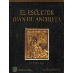 EL ESCULTOR JUAN DE ANCHIETA