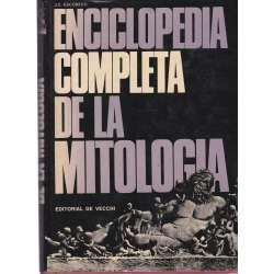 ENCICLOPEDIA COMPLETA DE LA MITOLOGÍA.