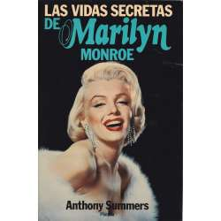 LAS VIDAS SECRETAS DE MARYLIN MONROE