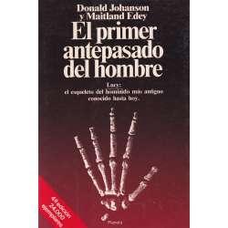 EL PRIMER ANTEPASADO DEL HOMBRE